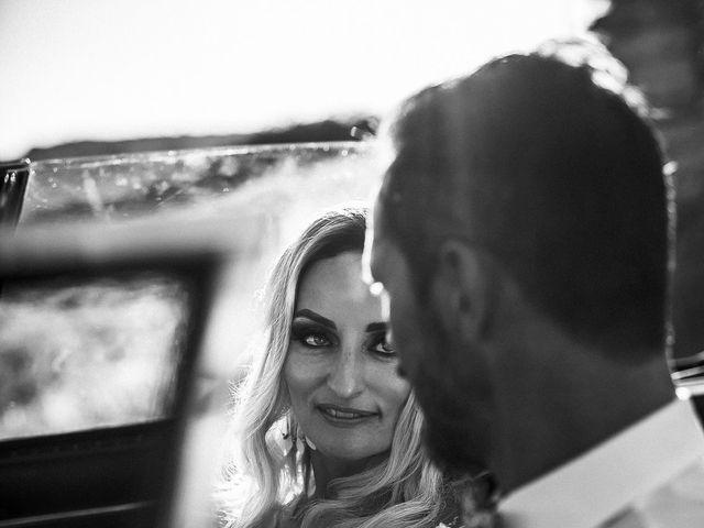 Le mariage de Patrice et Claire à Le Rove, Bouches-du-Rhône 93