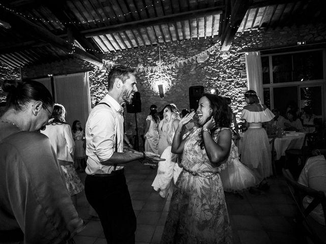 Le mariage de Patrice et Claire à Le Rove, Bouches-du-Rhône 97