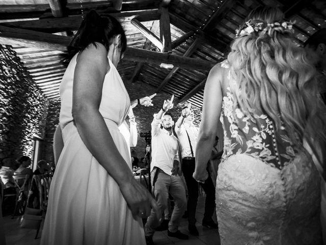 Le mariage de Patrice et Claire à Le Rove, Bouches-du-Rhône 110