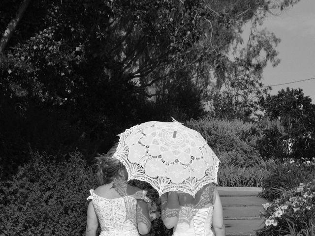 Le mariage de Nathalie et Karine à Fréjus, Var 6