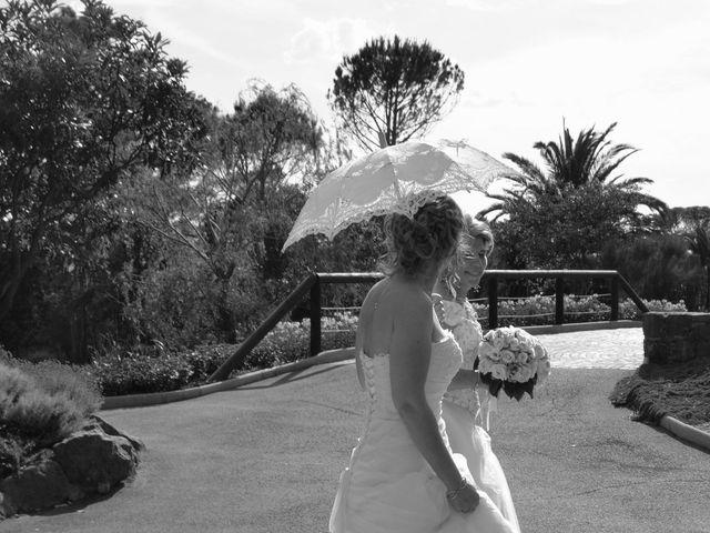Le mariage de Nathalie et Karine à Fréjus, Var 7