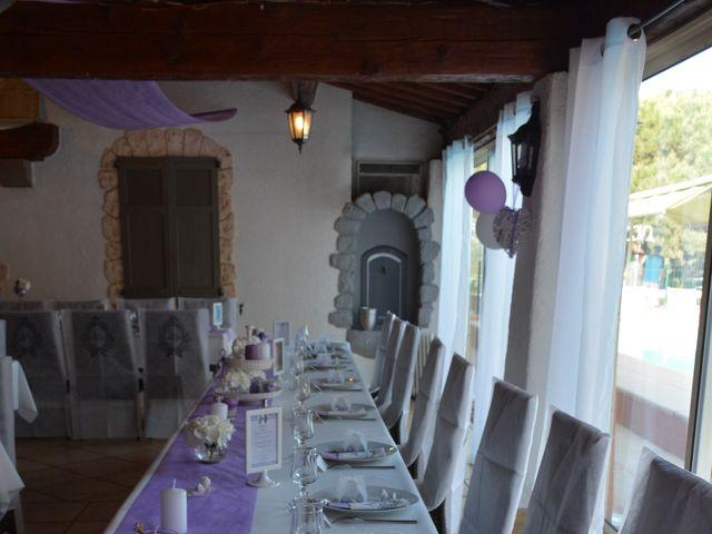Le mariage de Nathalie et Karine à Fréjus, Var 11