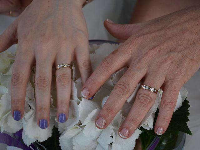 Le mariage de Nathalie et Karine à Fréjus, Var 17