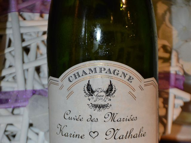 Le mariage de Nathalie et Karine à Fréjus, Var 18