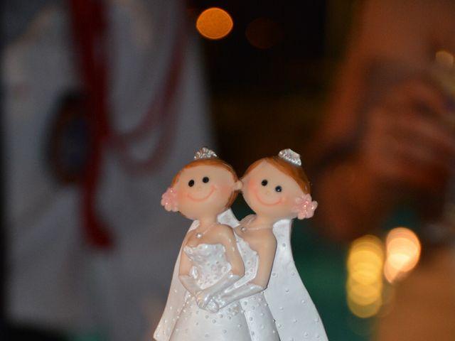 Le mariage de Nathalie et Karine à Fréjus, Var 19