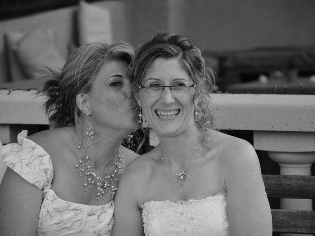 Le mariage de Nathalie et Karine à Fréjus, Var 1