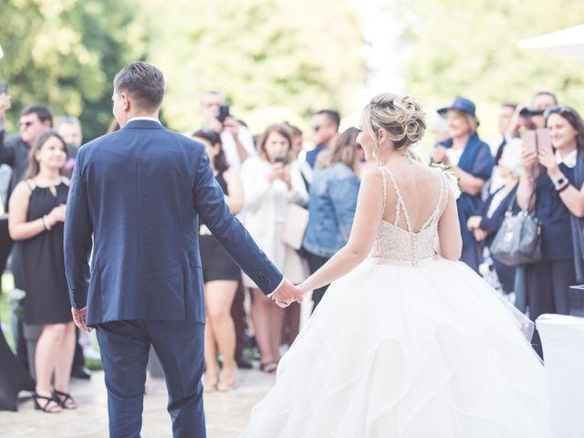 Le mariage de Jérôme et Amélie à Les Écrennes, Seine-et-Marne 15