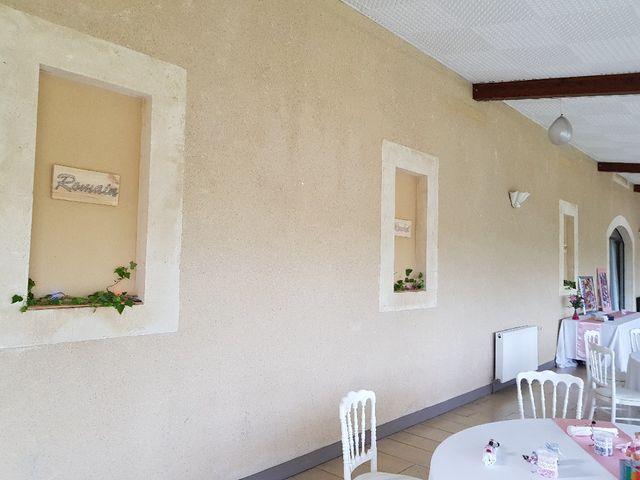 Le mariage de Romain  et Rachel  à Saint-Léon-sur-l'Isle, Dordogne 5