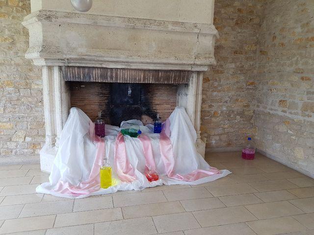 Le mariage de Romain  et Rachel  à Saint-Léon-sur-l'Isle, Dordogne 7
