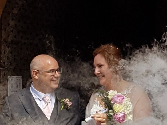 Le mariage de Romain  et Rachel  à Saint-Léon-sur-l'Isle, Dordogne 17