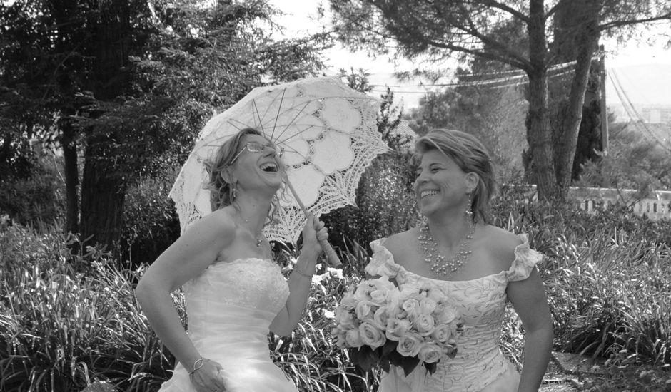 Le mariage de Nathalie et Karine à Fréjus, Var