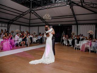 Le mariage de Léna et Fabrice 2
