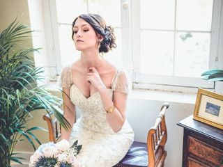 Le mariage de Sarah et Raphaël 3
