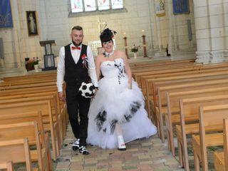 Le mariage de Alexandra et Jeremy 1