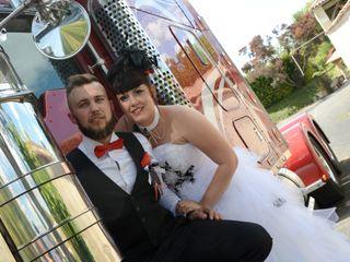 Le mariage de Alexandra et Jeremy