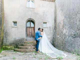 Le mariage de Sabine et Julien