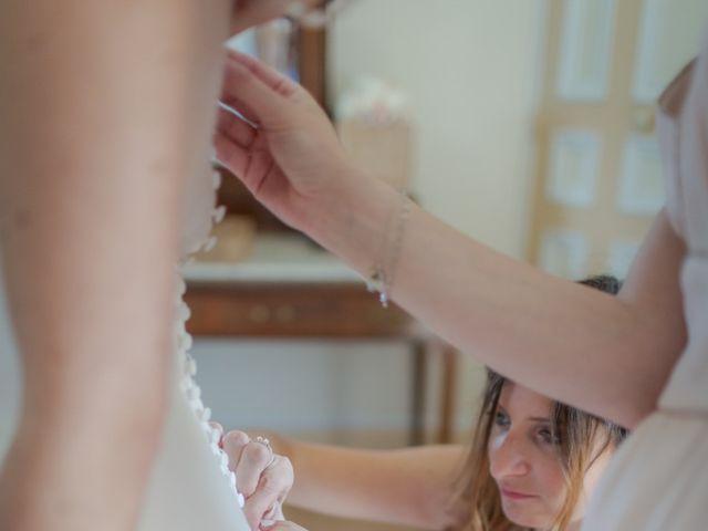 Le mariage de Vinvent et Maeva à Combrit, Finistère 51