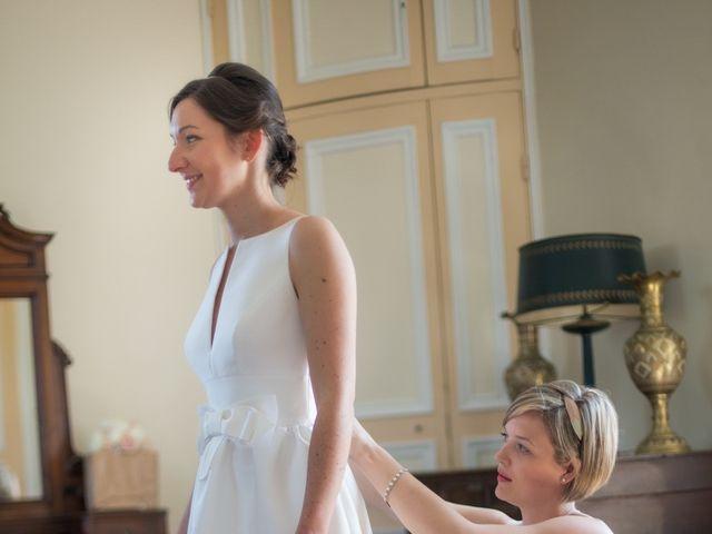 Le mariage de Vinvent et Maeva à Combrit, Finistère 55