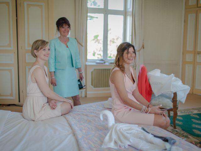 Le mariage de Vinvent et Maeva à Combrit, Finistère 57