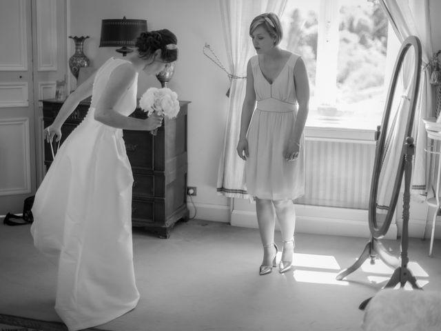 Le mariage de Vinvent et Maeva à Combrit, Finistère 60