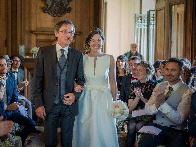 Le mariage de Vinvent et Maeva à Combrit, Finistère 77