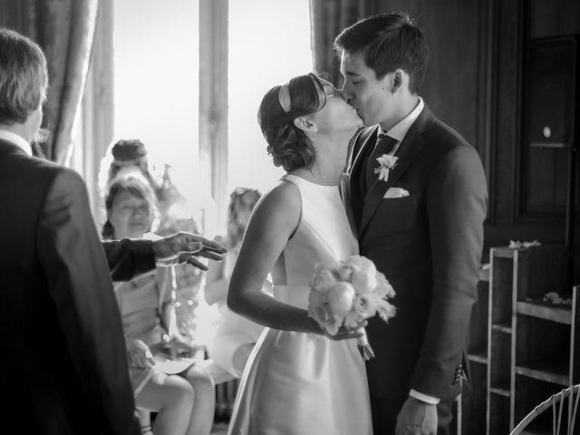 Le mariage de Vinvent et Maeva à Combrit, Finistère 78