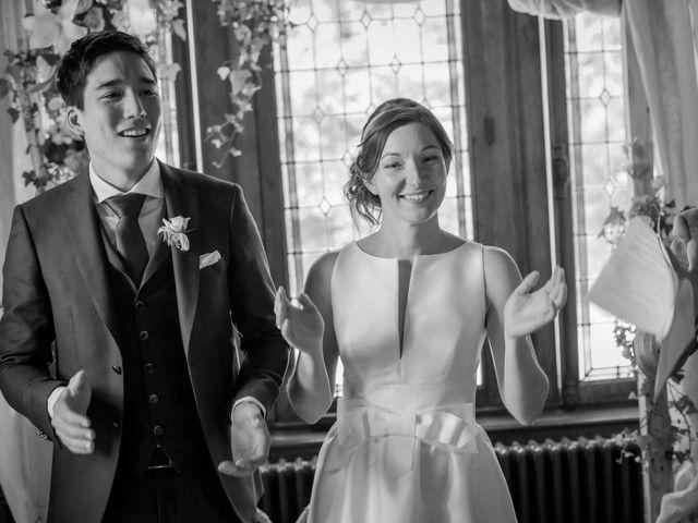 Le mariage de Vinvent et Maeva à Combrit, Finistère 98