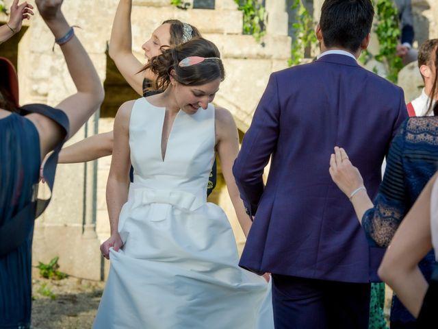 Le mariage de Vinvent et Maeva à Combrit, Finistère 145