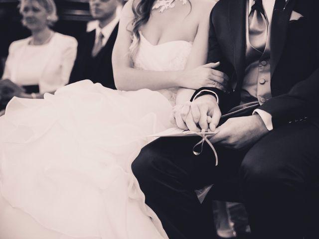 Le mariage de Sébastien et Anaïs à Sebourg, Nord 27