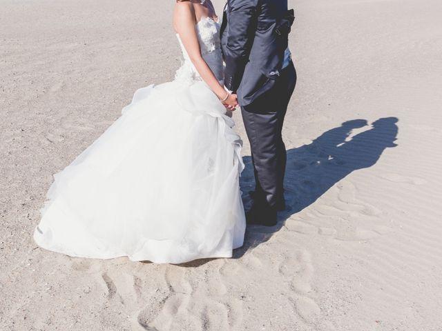Le mariage de Sébastien et Anaïs à Sebourg, Nord 36