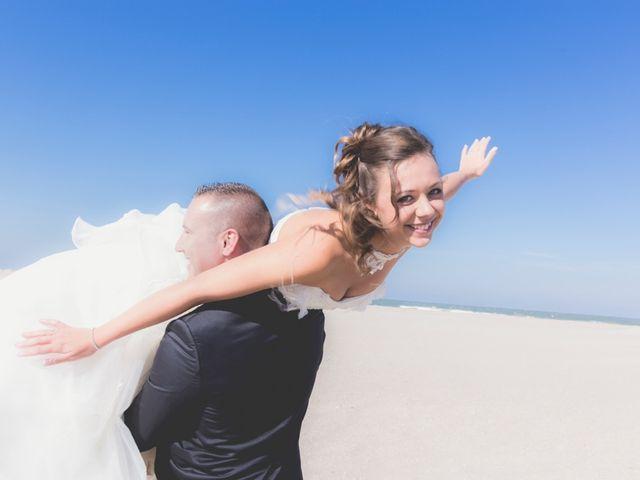 Le mariage de Sébastien et Anaïs à Sebourg, Nord 37