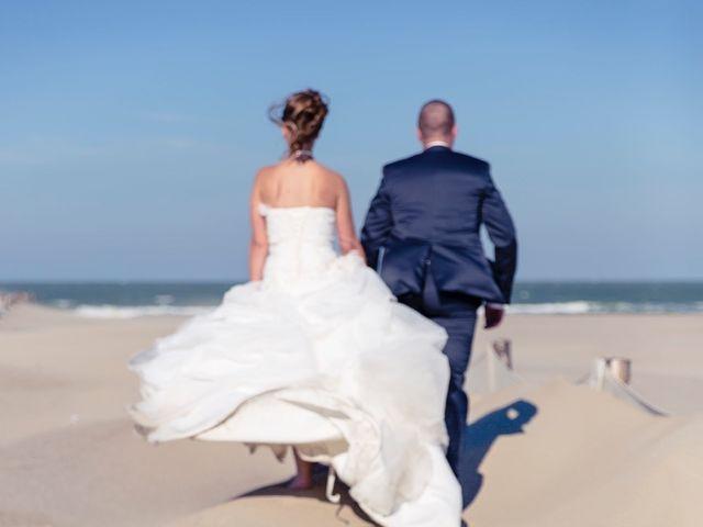Le mariage de Sébastien et Anaïs à Sebourg, Nord 39