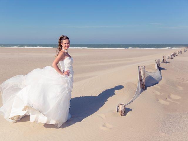 Le mariage de Sébastien et Anaïs à Sebourg, Nord 40