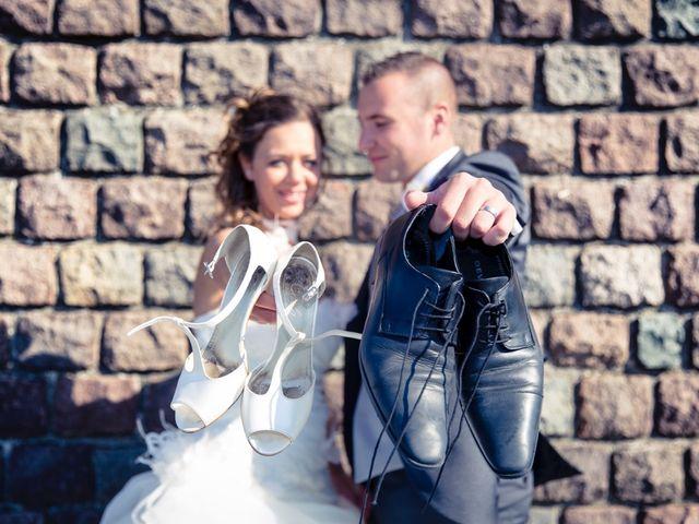 Le mariage de Sébastien et Anaïs à Sebourg, Nord 41
