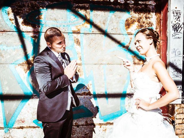 Le mariage de Sébastien et Anaïs à Sebourg, Nord 42