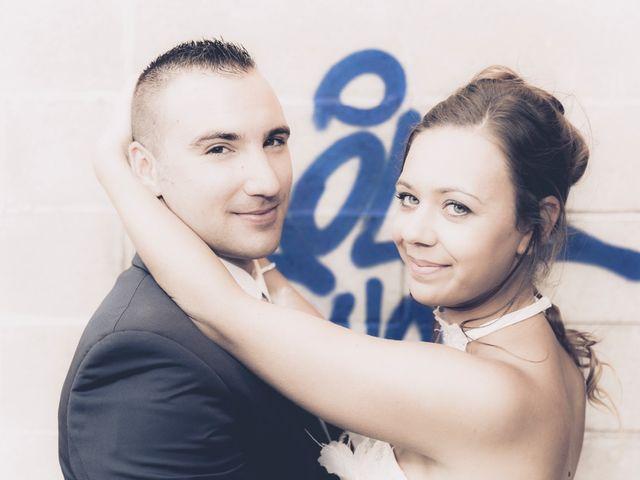 Le mariage de Sébastien et Anaïs à Sebourg, Nord 46