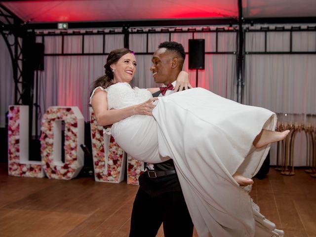 Le mariage de Fabrice et Léna à Cholet, Maine et Loire 2