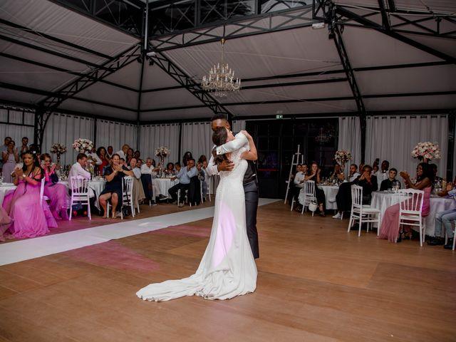 Le mariage de Fabrice et Léna à Cholet, Maine et Loire 3