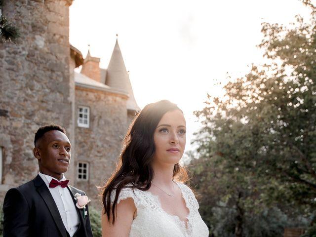 Le mariage de Fabrice et Léna à Cholet, Maine et Loire 6