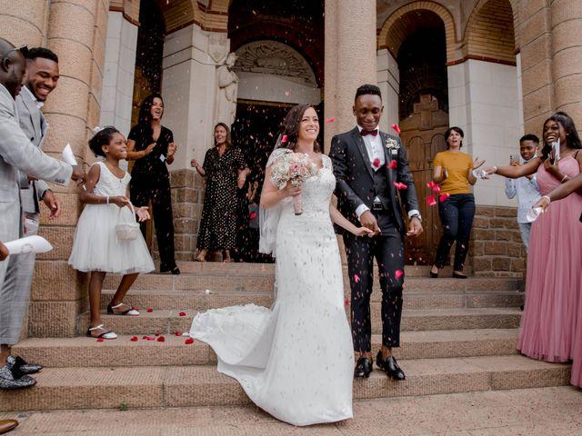 Le mariage de Fabrice et Léna à Cholet, Maine et Loire 10