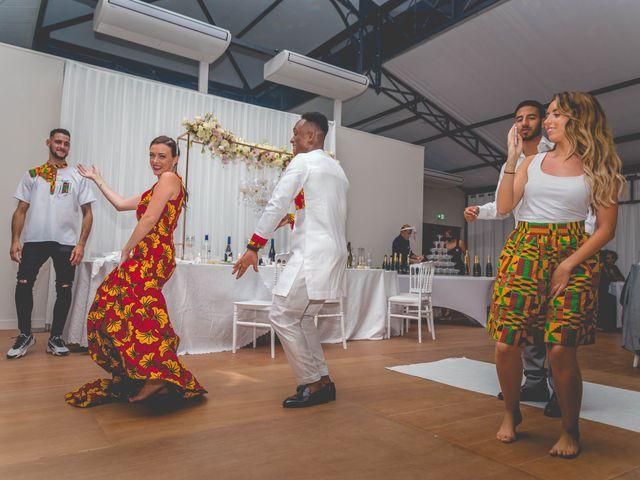 Le mariage de Fabrice et Léna à Cholet, Maine et Loire 14