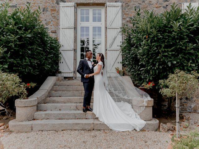 Le mariage de Fabrice et Léna à Cholet, Maine et Loire 18