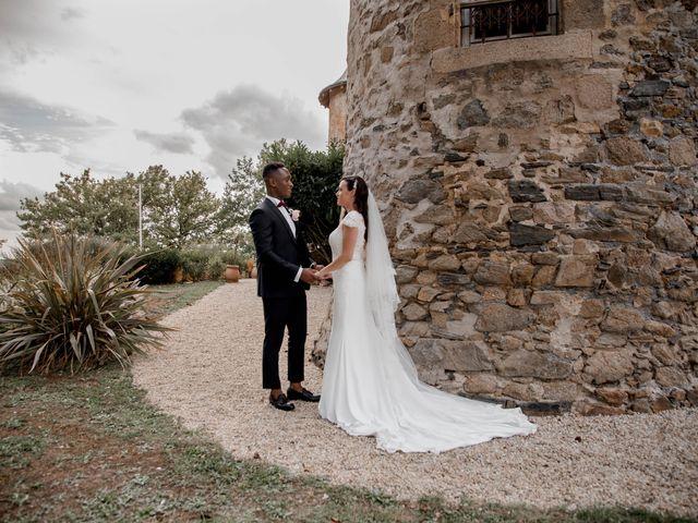 Le mariage de Fabrice et Léna à Cholet, Maine et Loire 19