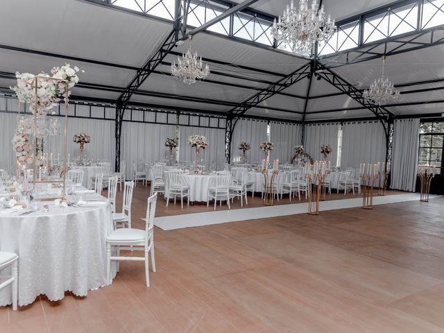 Le mariage de Fabrice et Léna à Cholet, Maine et Loire 20