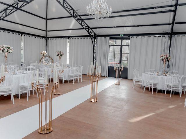 Le mariage de Fabrice et Léna à Cholet, Maine et Loire 24