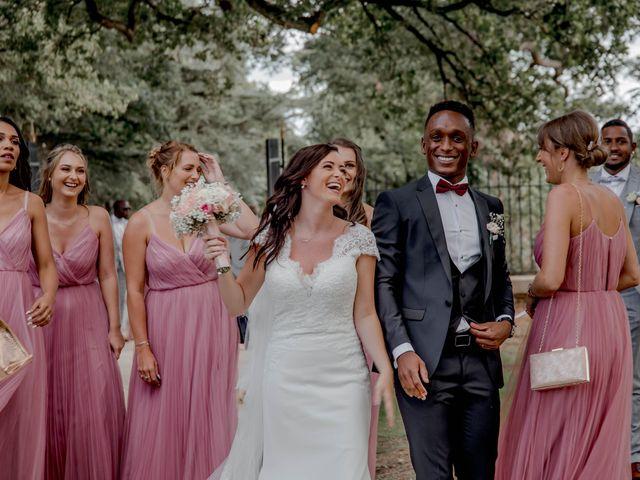 Le mariage de Fabrice et Léna à Cholet, Maine et Loire 25