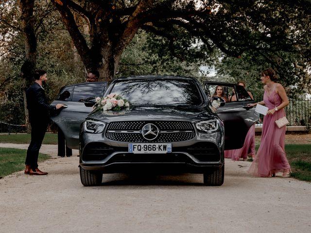 Le mariage de Fabrice et Léna à Cholet, Maine et Loire 27