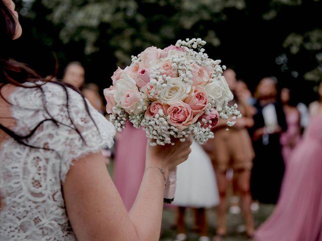 Le mariage de Fabrice et Léna à Cholet, Maine et Loire 28