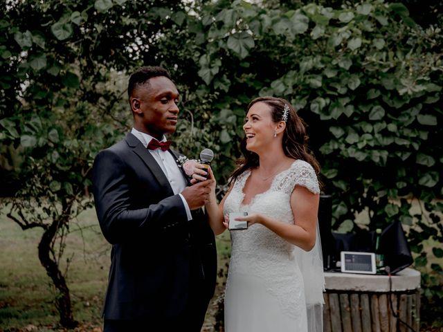 Le mariage de Fabrice et Léna à Cholet, Maine et Loire 29
