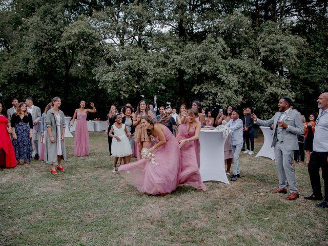Le mariage de Fabrice et Léna à Cholet, Maine et Loire 31